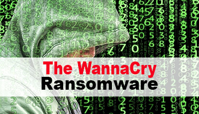 The WannaCry Ransomware
